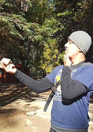 Camp Instructor